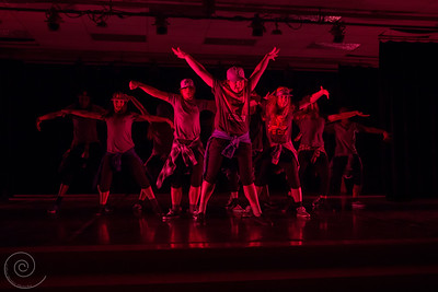 #dope, choreographed by Andie Stitt