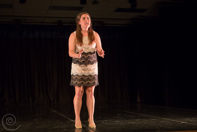 Perfect, performed by Katelyn Stoss