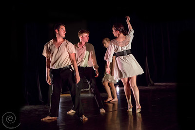 Elysium Awaits, choreographed by Heather Eilerts