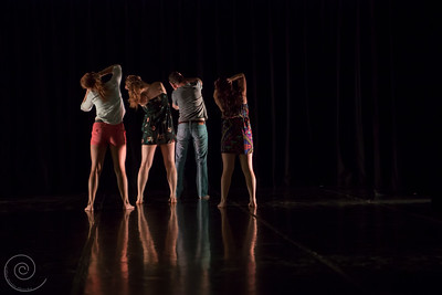 Metamorphosis (for my family) ~ choreographed by Megan Bryant