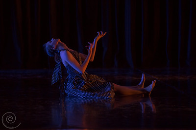 mine, all mine ~ choreographed by Brandon Gregoire