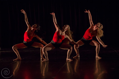 Strife, choreographed by Molly Buster