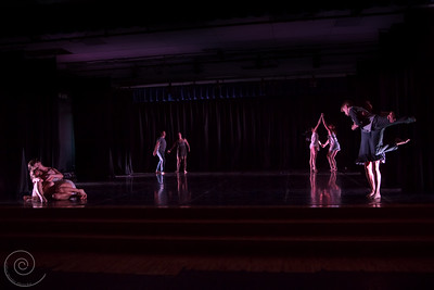 Reverie:  Where We Can Be Once More, choreographed by Molly Buster