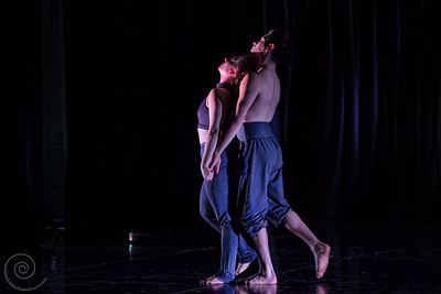 Equipoise, choreographed by Donnie Chauncey and Ashley Justice