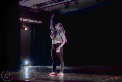 Meraki, choreographed by Ashley Justice