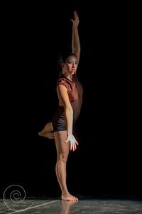 Desideratum, choreographed by Ashley Justice