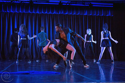 Riptide, choreographed by Casey Bagnall