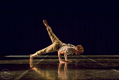Graham, choreographed by Casey Bagnall