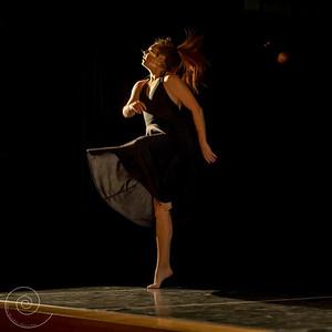"""""""En Busca De"""", choreography by Cheyla Chandler"""