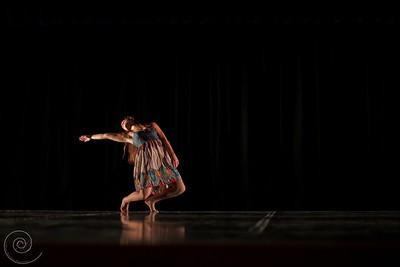 Katie Anderson, Senior Concert 2013