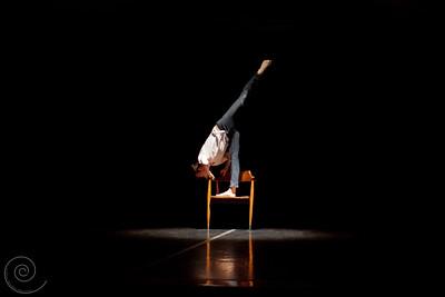 A Long Road ~ Jason Lukacs, Choreographer