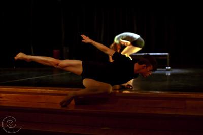Not Lost, Not Found ~ Jason Lukacs, Choreographer