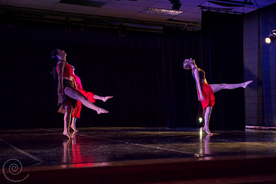 Wanderlust, choreographed by Cheyla Chandler