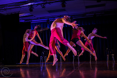 Awakened, choreographed by Jonathan Standridge