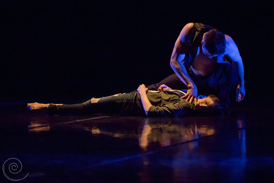 Fallen Angels, choreographed by Aaron Craven