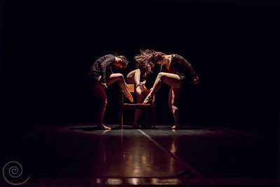 Surrender to Oneself, choreographed by Anne Marie Lyall