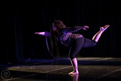 A Reason, choreographed by Aidrenne Richardson
