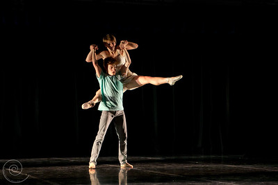 Magnetic Attractions, Choreographed by Kalina Bartlett