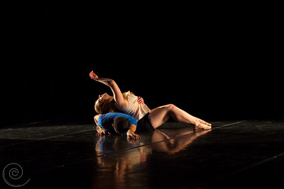 The Embrace; Finding Trust and Honesty in Love, Choreographed by Haylie Heatwole