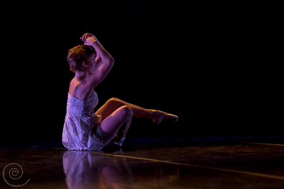 Believe, Choreographed by Kalina Bartlett