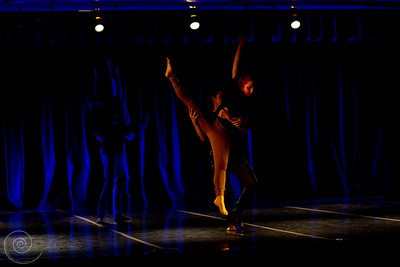 Tipping the Balance; An Exploration of Relationships and Change, Choreographed by Haylie Heatwole