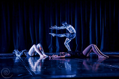 The Fates Weep, choreographed by Aaron Craven