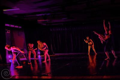 Schizophrenia, choreographed by Heather Eilerts