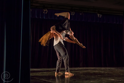 The Concept of *Us*, choreographed by Shelby Bredehoeft