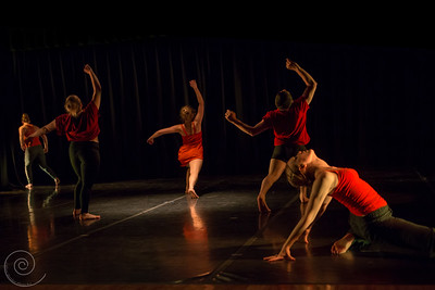 Celestial Cannibals - you may need that hand one day, choreographed by Shelby Bredehoeft
