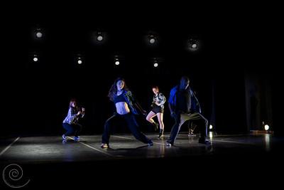 Boom, Choreographed by Kelsey Hobbs