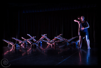 Unconscious Paths, Choreographed by Kelsey Hobbs