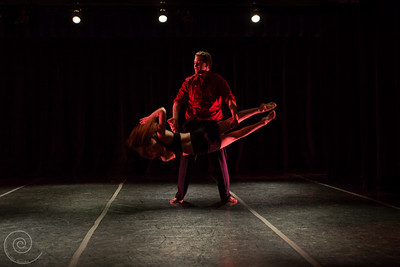 Assumptions, Choreographed by Kelsey Hobbs