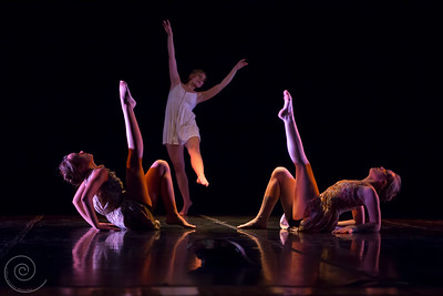 Moment of Grief, choreographed by Resa-Marie Cotton
