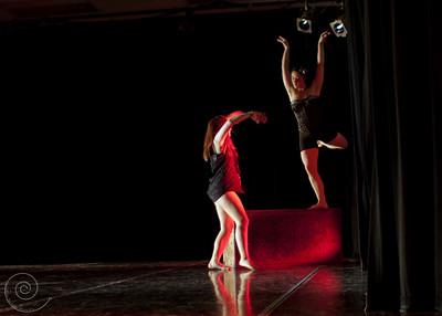The Secret, Choreographed by Heather Eaglin & Megan Kidd