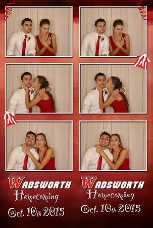 Wadsworth Homecoming 2015