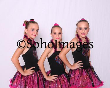 Webby's Dance 2014