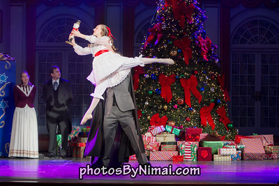 Wednesday Nutcracker Spectacular 2014