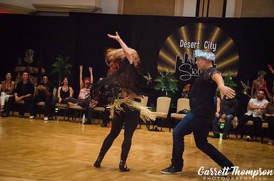 Desert City Swing '17