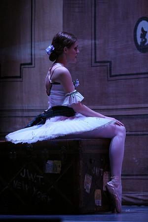 West Side Performing Arts Dance Studio Recital 2009 # 1
