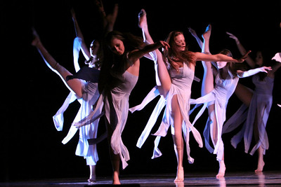 West Side Performing Arts Dance Studio Recital 2009 # 3