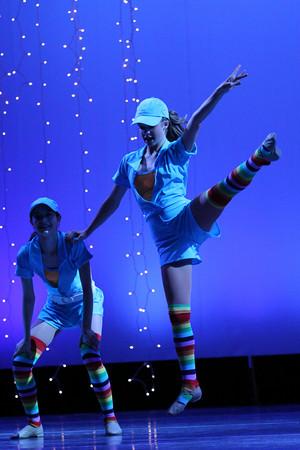 West Side Performing Arts Dance Studio 2009 Recital # 2