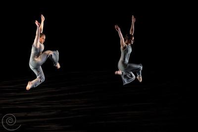 Loosed Marbles, Choreographed by Sabrina Vasquez & Rachel Boyajian