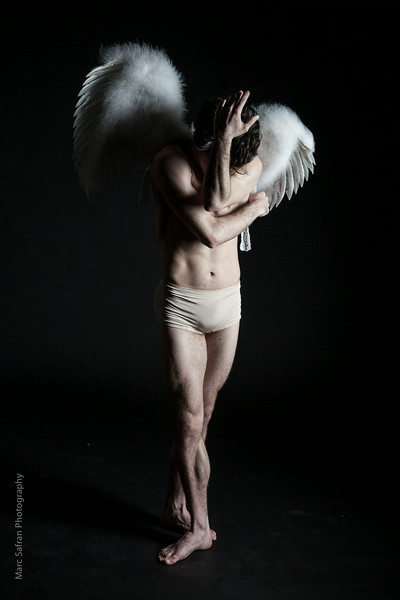 William Thomason - Dancer