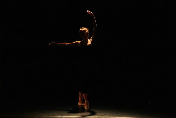 Winter Dance Concert 2012