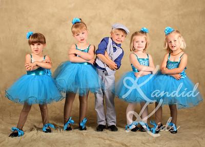 2014 YMCA Dance Group Photos