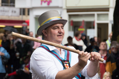 York Day Of Dance