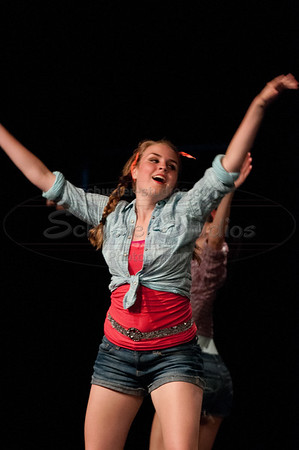 """Footloose!""  Allegro Ballet of Houston Corpus Christi Concert Ballet Choreography: Kassandra Taylor Newberry"