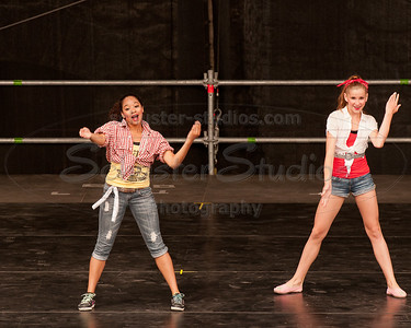 """Footloose!""  Allegro Ballet of Houston Corpus Christi Concert Ballet Choreography: Kassandra Taylor Newberry"