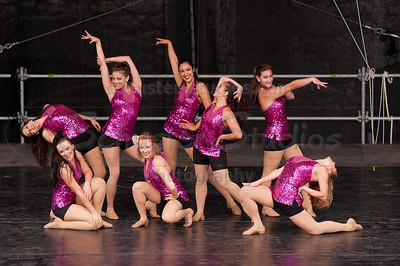 """""""Put Your Hands on Me"""" University of Texas Dance Repertory Theatre Choreography: Caitlin Poulton"""