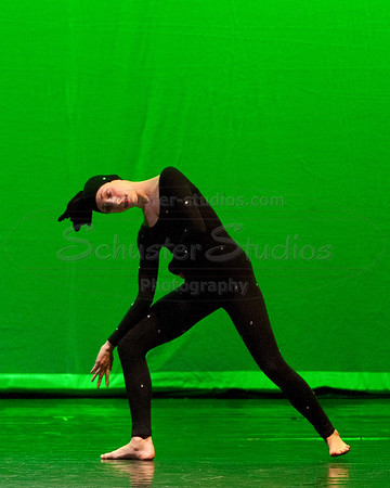 """Strange Realm"" Allegro Ballet of Houston Choreography: Rhys Martin"